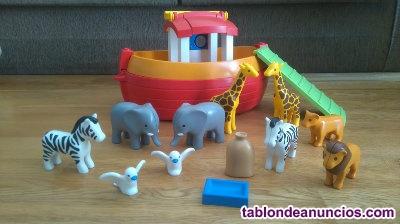 Arca de Noé Playmobil 123