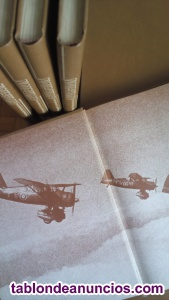 Enciclopedia ilustrada de la aviación
