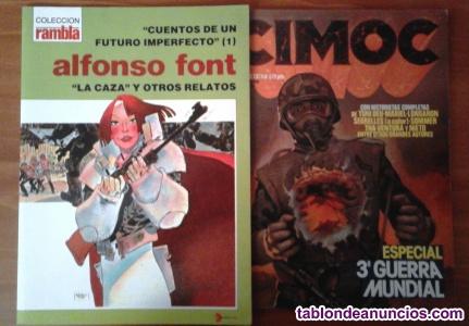 Comics colecciones