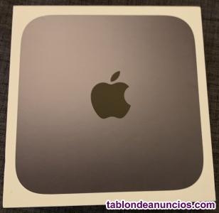 Apple mac mini- nunca usado!  con apple care+ 2021