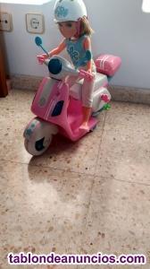 Nancy Moto