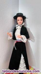 Barbie original colección