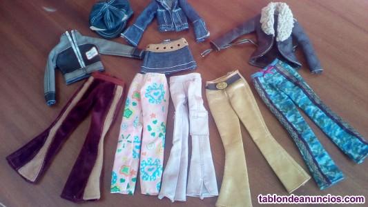Pantalones barbie