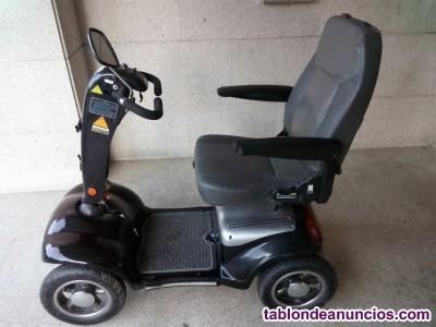 Se vende scooter grande minusvalidos