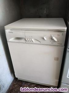 Lavadora balay panelable 5kg