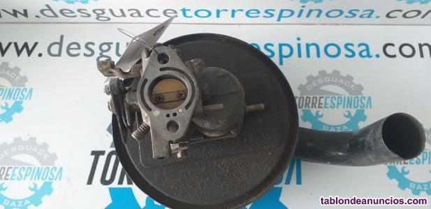 Carburador renault 4