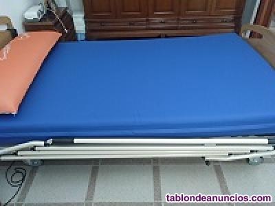 Venta de cama articulada