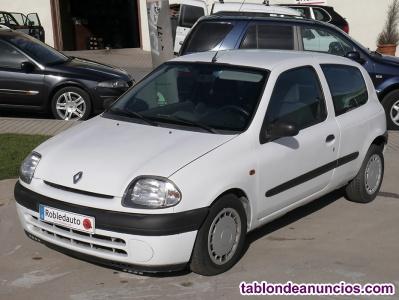 Renault CLio 1.9 D Alizé