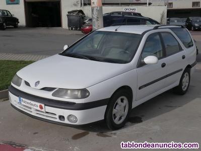 Renault laguna 1.8 16v rt
