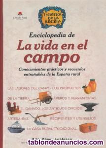 Enciclopedia de la vida en el campo