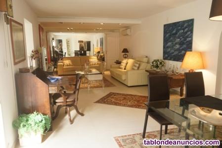 Apartamento  individual en chalet