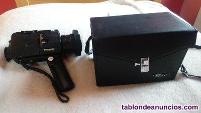 Vendo cámara Super 8 como nueva