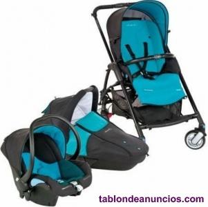 Trio streety de bebé confort