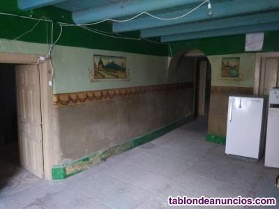 Casa antigua del marqués en salmoral