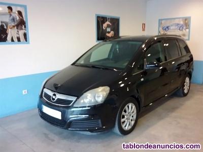 Opel zafira 1.9cdti 120cv enjoy