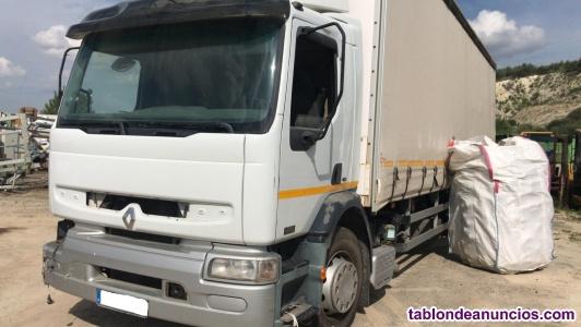 Renault Premium 270 para desguace