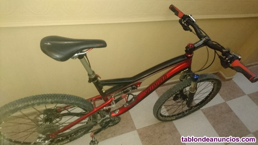 Specialized Camber Expert
