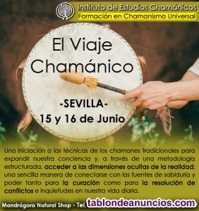 Chamanismo y el viaje chamánico: la puerta a otras realidades