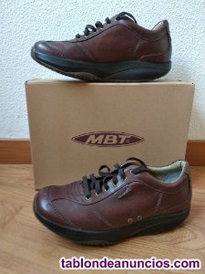 Zapatos mbt (hombre)