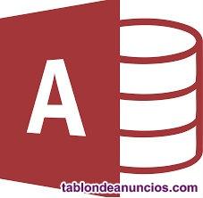 Diseño bases de datos en access