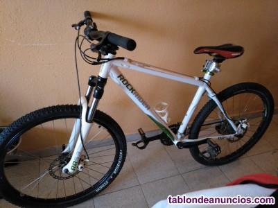 Vendo bicicleta rock rider