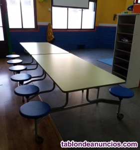 Mesa multifuncion