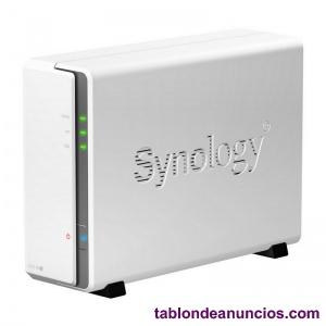 Vendo synology ds115j
