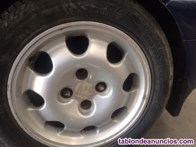 Despiece Completo Peugeot 306