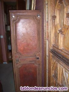 Armario de dos puertas fabricado en marruecos