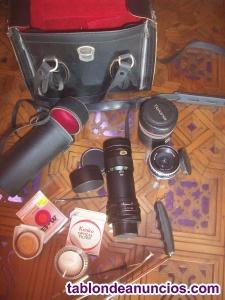 Accesorios foto