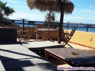 Se vende dive resort / centro de buceo con alojamiento