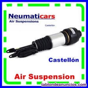 Amortiguador Suspension Neumatica mercedes E-w211