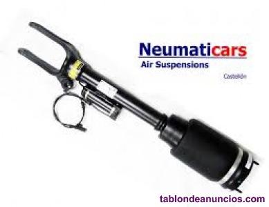 Amortiguador Suspension Neumatica mercedes ML-W164
