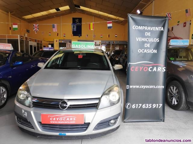 Opel astra 1.6 16v twinp. 5 porte cosmo