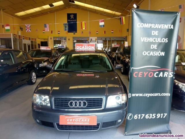 Audi A6 1.9 Tdi/130 CV CAT