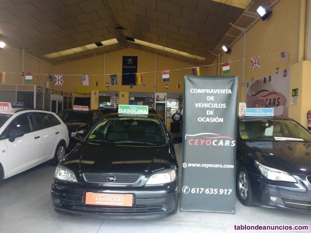 Opel Astra 1.6i 16V 3 Porte Sport 100 CV
