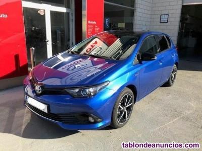 Toyota auris 140h e-cvt 5 puertas feel edition