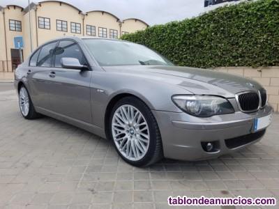BMW 745 D 329Cv Nacional 1ºDueño