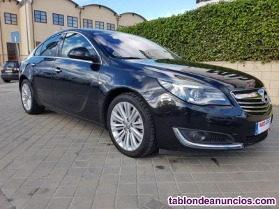 Opel Insignia 2.0Cdti 140CV Excellence Libro Garantía IVA Inc