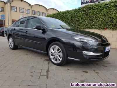 Renault Laguna 2.0Dci 130Cv Limited Energy Libro Garantía IVA