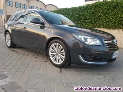 Opel Insignia ST 2.0Cdti 140Cv Excellence Libro Garantía IVA