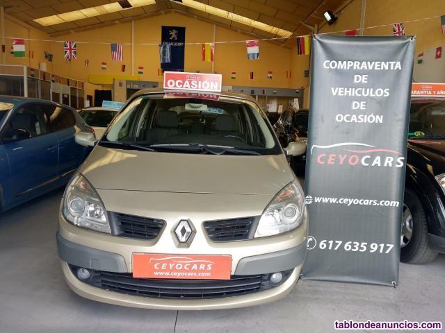 Renault Scénic 1.6 16V Dynamique 110 cv