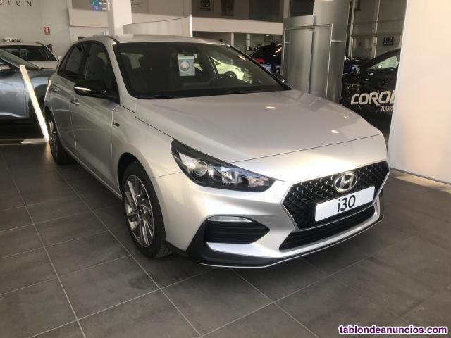 Hyundai i30 5p tgdi 1.0 120cv [2018-09] - n-line my19