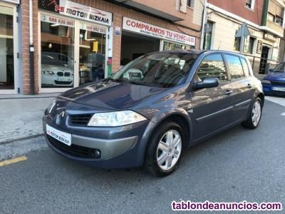 Renault mégane 1.5 dci/85cv 5p.
