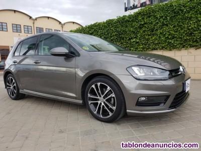 Volkswagen Golf VII 2.0Tdi 150CV DSG RLine Libro Garantía IVA I