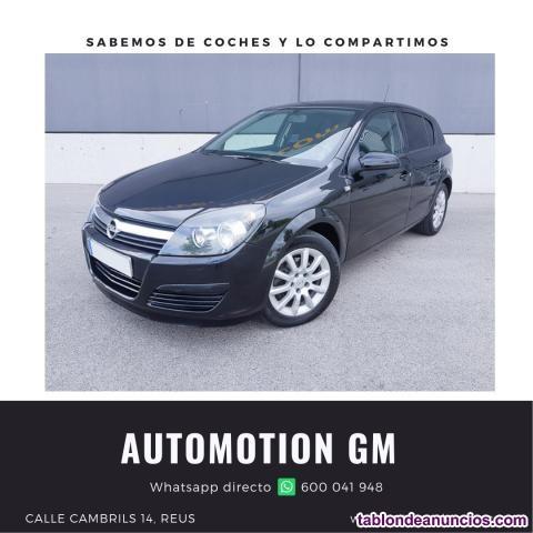 Opel Astra 1.7 CDTI 5P