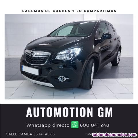 Opel Mokka 1.6 CDTI S&S Excellence