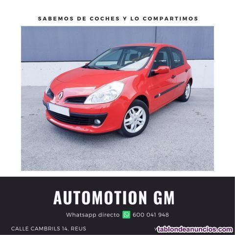 Renault Clio 1.4 16V Emotion