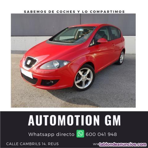 Seat Altea 1.9 TDI Sport Up