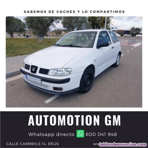 SEAT Ibiza 1.4 16v 90Cv